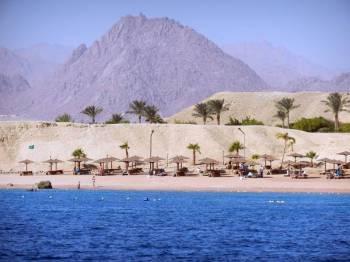 Sharm El Shaikh Getaway