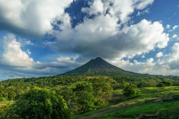 Gateway to Costa Rica Tour