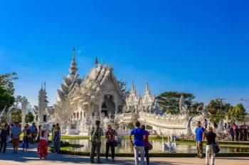 Chiang Rai Getaway Tour