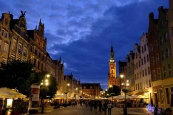 Gdansk Getaway Tour
