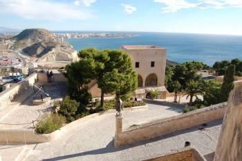 Alicante Getaway