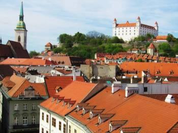 Bratislava Getaway