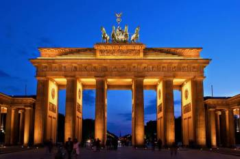 Fascinting Germany Tour