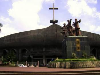 Davao Gateway Tour