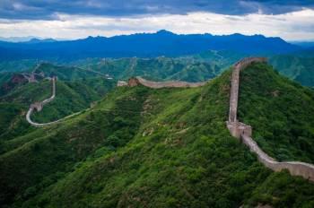 China Wonders Tour