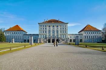 Munich Getaway Tour