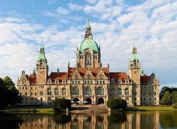 Hanover Getaway Tour