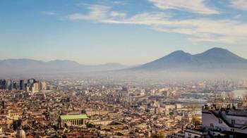 Naples Getaway Tour