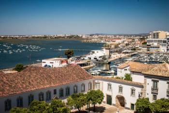 Faro Getaway