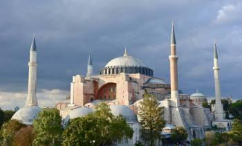 Turkish Riviera Tour