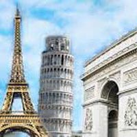 Europe Package (17 Nights and 18 Days)