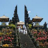 4 night 5 days Bali Tour