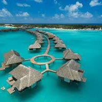 Mauritius Package (07 Days)
