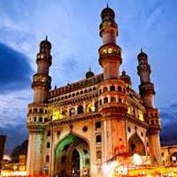 3 night 4 days Hyderabad Tour