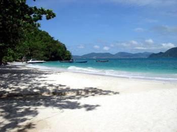 Pattaya - Coral Island - Bangkok Tour