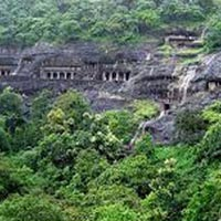 Historical Tour Of Maharashtra