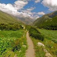 Shimla to Kinnaur kalpa Tour