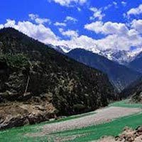 Kinnaur and Sangla Valley Tour