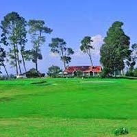 Uttaranchal Tour 5 Days