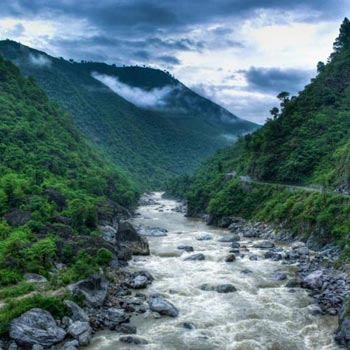 Uttaranchal   Tour  04 Night / 05 Days