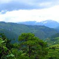 Uttaranchal Tour 06 NightS/ 07 Days
