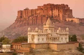 Mount Abu- Udaipur-chittorgarh-kumbhalgarh-ranakpur-haldighati Tour