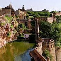 Rajasthan Tour with Chittorgarh