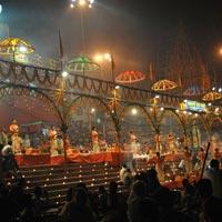 Varanasi Pilgrimage Tour