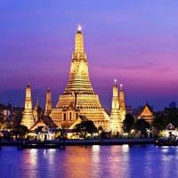 Leisure In Pattaya Tour