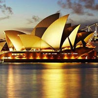 Australian  World