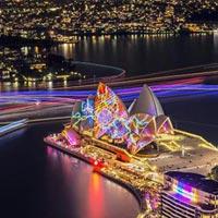 Beautiful Australia Tour