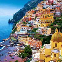 Classic Italy With Scenic Switzerland Tour