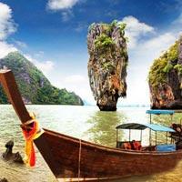 Phuket Risque Tour