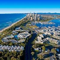 Wonderful Australia Tour