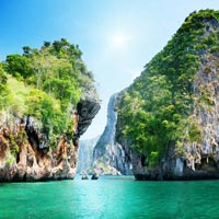 Beach Special- Thailand Tour