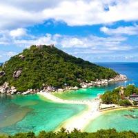 Koh Samui Island - Thailand Tour