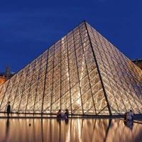 Beauty Of Paris With Royal London Tour