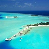 Maldives Summer Island Resort Tour