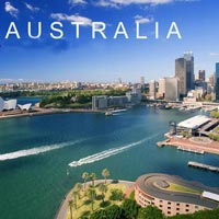 Wonderful Australia Tour