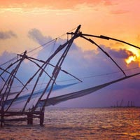Pleasure In Kerala - Honeymoon Special Tour