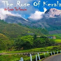 The Rose Of Kerala