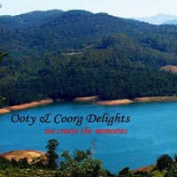 Ooty & Coorg Delights Tour