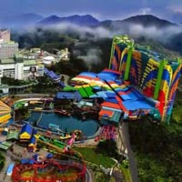 Genting Easy Tour