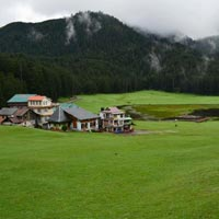 Dharamshala By Volvo Tour
