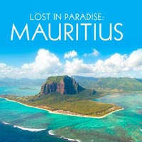 Magical Mauritius Package