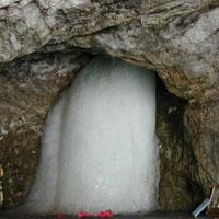Amarnath Yatra - 3N/4D Tour