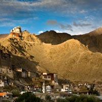 Leh Ladakh Package
