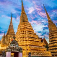 Tour to Pattaya - Bangkok - Pattaya