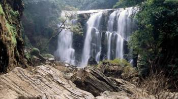 Bangalore-mysore-wayanad-ooty Tour Package