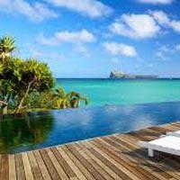 Mauritius Honeymooners Tour - Ile Aux Cerf